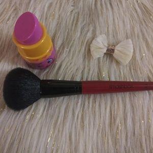 Smashbox Face & Cheek Makeup Brush